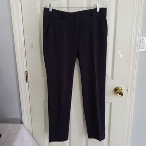 Michael Kors Straight Leg Trousers Size 4
